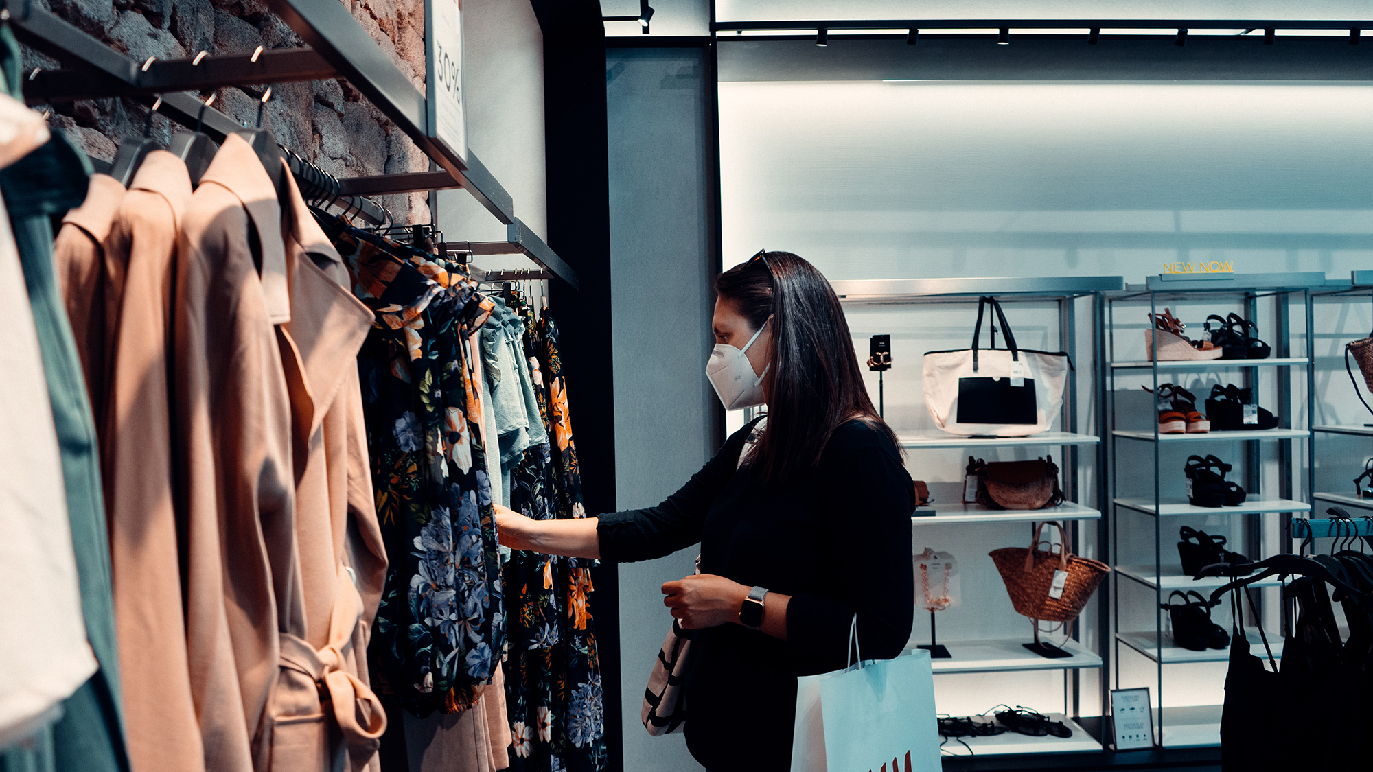 Post-COVID-19, Reimagining Retail Part 1: Employee And Customer Safety