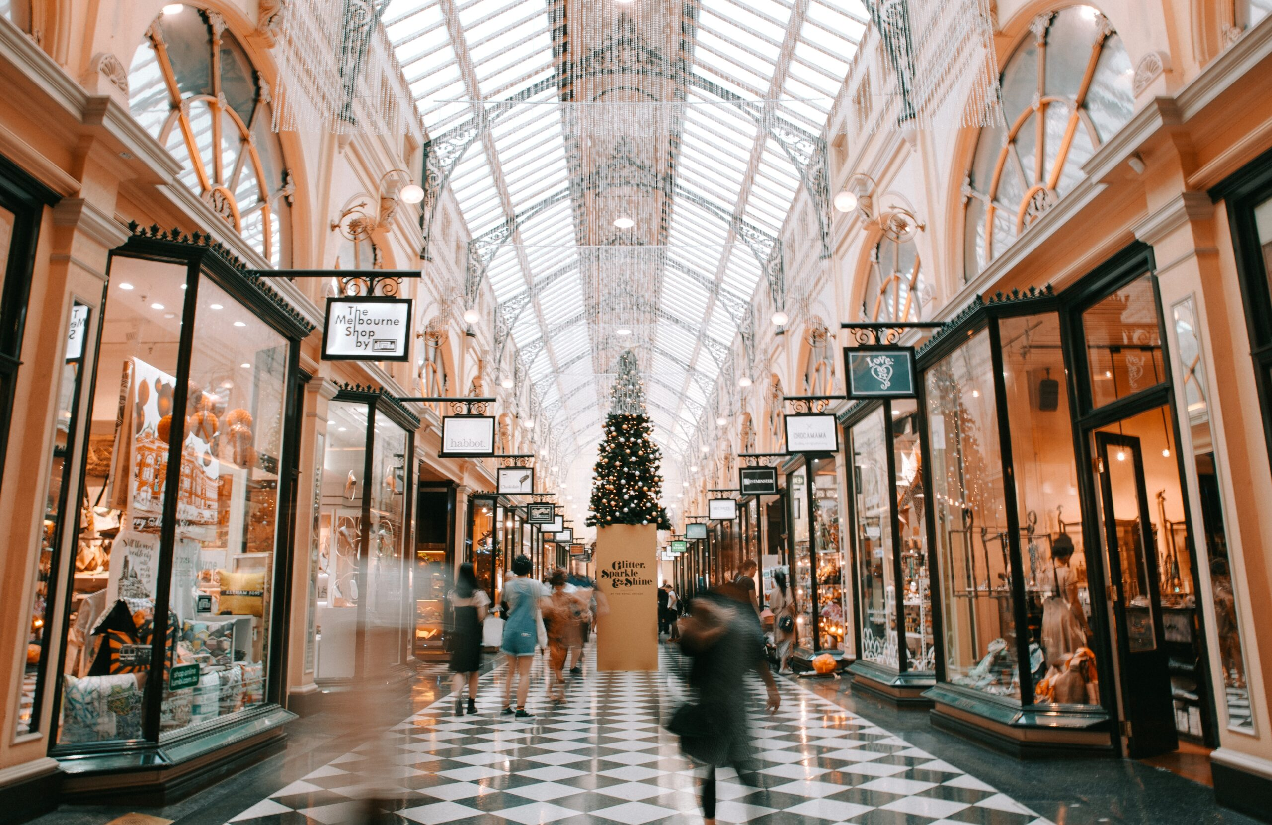 Post-COVID-19, Reimagining Retail Part 4: Supply Chain Resiliency