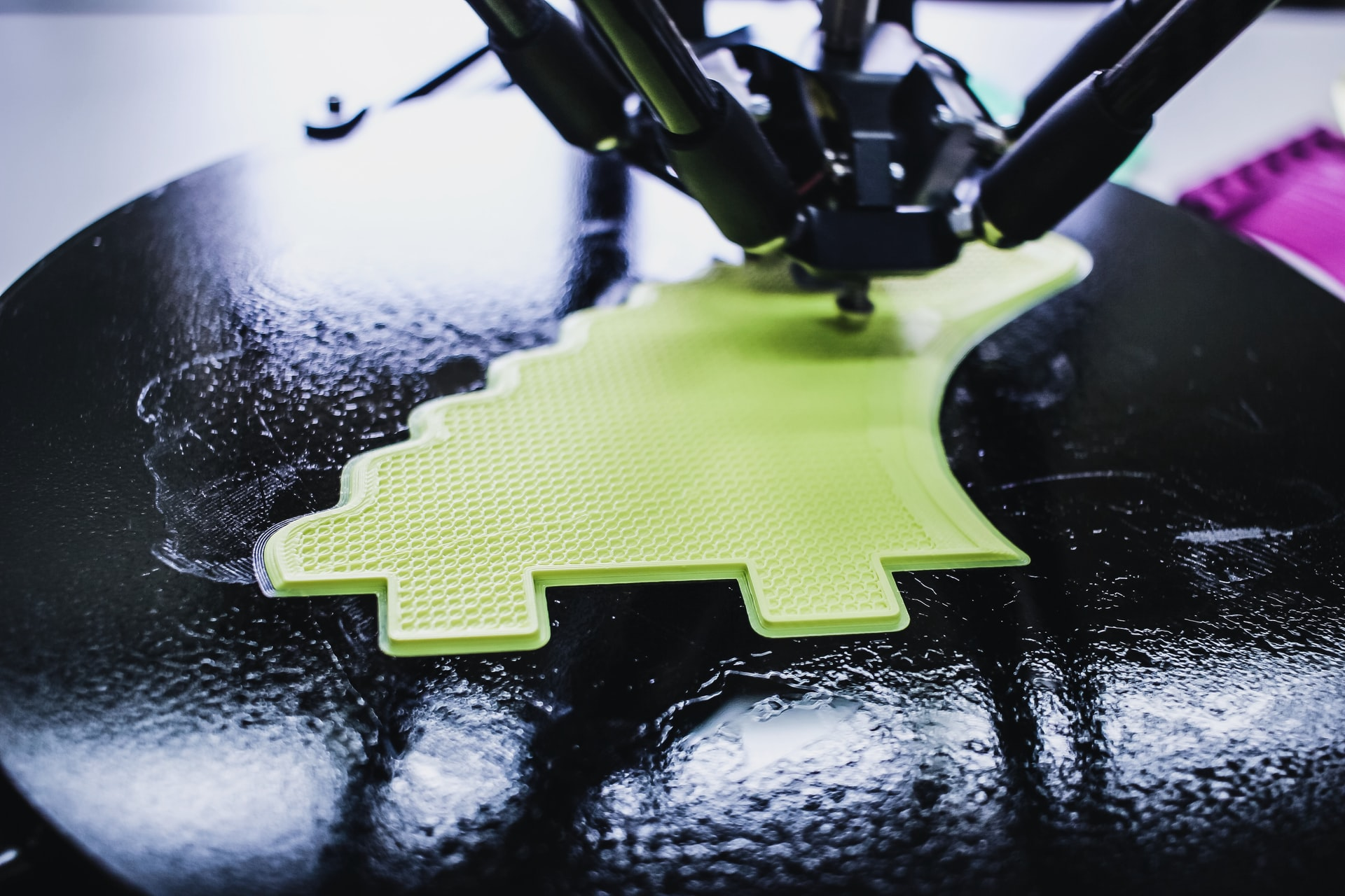 3D Printing Can And Will  Change Your Business