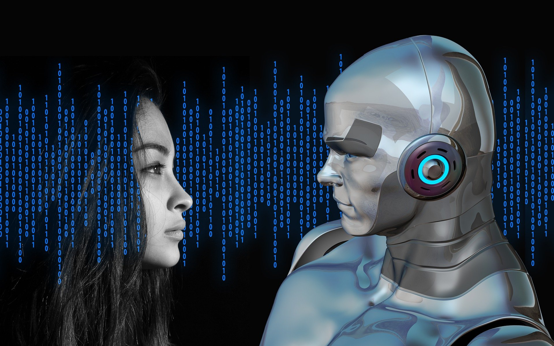 The Human Machine Connection Can Save The Customer Experience